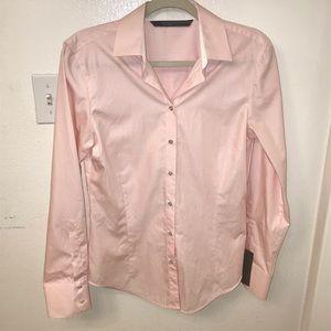 Zara New Button down shirt